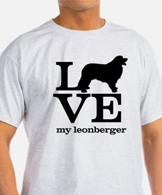 Cute Leonberger T-Shirt