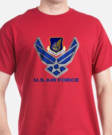 US Pacific Air Force T-Shirt