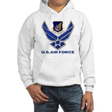 US Pacific Air Force Hoodie