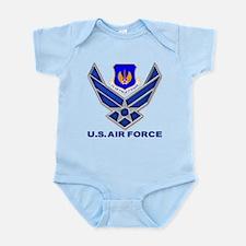 USAFE Infant Bodysuit