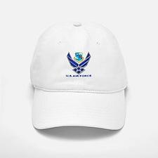 USAF SAC Baseball Baseball Cap