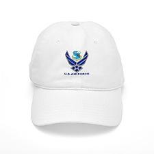 USAF SAC Baseball Cap