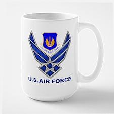 USAFE Large Mug