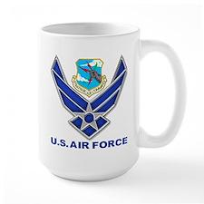 USAF SAC Mug