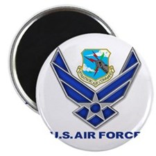 USAF SAC Magnet
