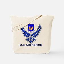 USAFE Tote Bag