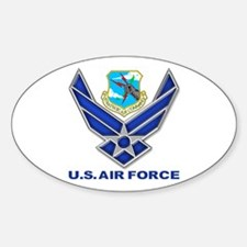 USAF SAC Decal