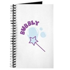 Bubbly Journal