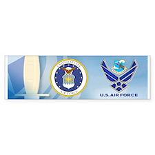 SAC Bumper Sticker