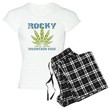 Rocky Mountain High Pajamas