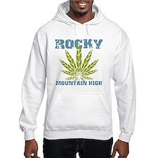 Rocky Mountain High Hoodie