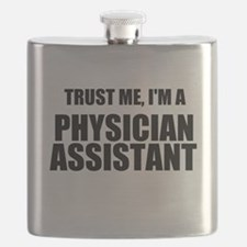 Trust Me, Im A Physician Assistant Flask