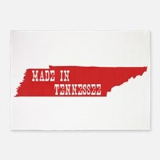 Tennessee 5'x7'Area Rug