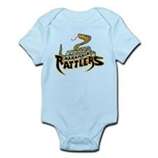Naramata Rattlers Body Suit