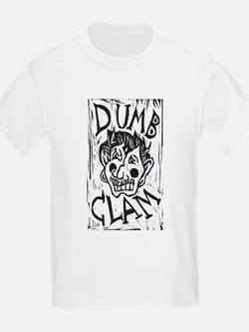 Dumb Clam T-Shirt