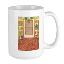 Girdners City Garden Mug