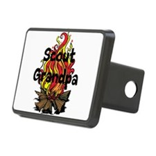 Scout Grandpa Hitch Cover