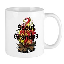 Scout Grandpa Mugs