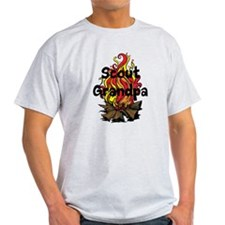 Scout Grandpa T-Shirt