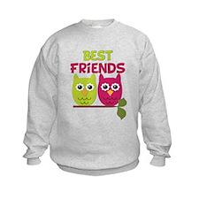 Owl Best Friends Sweatshirt