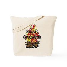 Scout Grandma Tote Bag