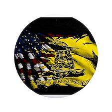 "gadsden_kitchen towel 3.5"" Button (100 pack)"