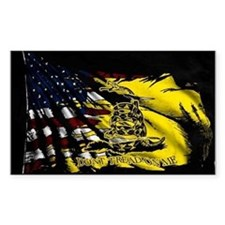 gadsden_kitchen towel Decal