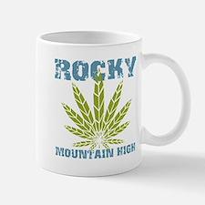 Rocky Mountain High Mug