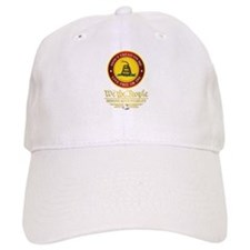 DTOM We The People Baseball Baseball Cap