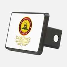 DTOM We The People Hitch Cover