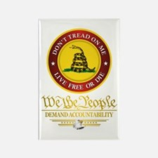 DTOM We The People Magnets