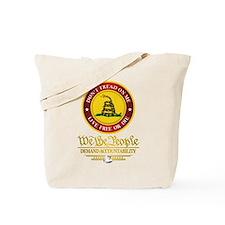 DTOM We The People Tote Bag