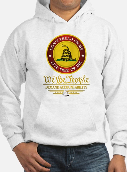 DTOM We The People Hoodie