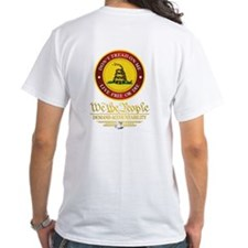 Dtom We The People Shirt
