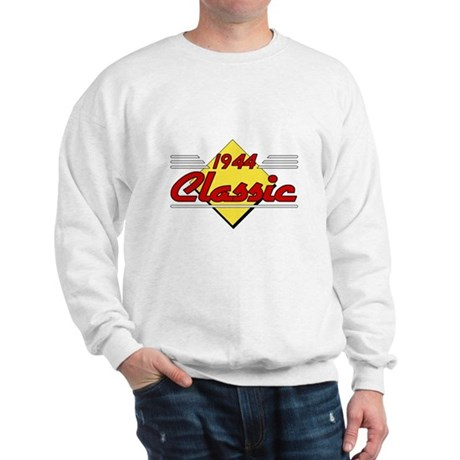 1944 Classic Birthday Sweatshirt