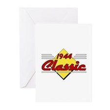 1944 Classic Birthday Greeting Cards (Pk of 10)