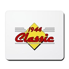1944 Classic Birthday Mousepad