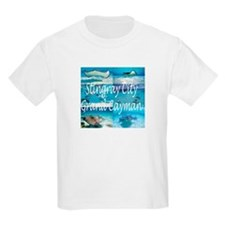 Stingray City Grand Cayman T-Shirt