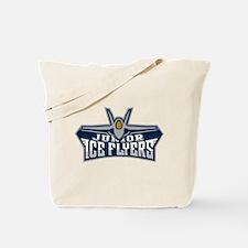 Unique Flyer Tote Bag