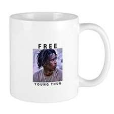 Free Young Thug Mugs