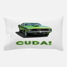 CUDA! Pillow Case