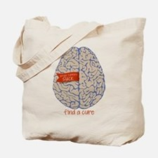 Find a Cure Tote Bag