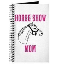 Horse Show Mom Journal