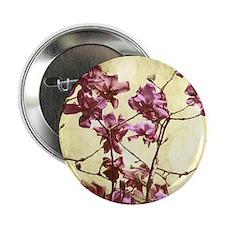 "Beautiful magnolia art 2.25"" Button"