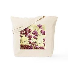 Beautiful magnolia art Tote Bag