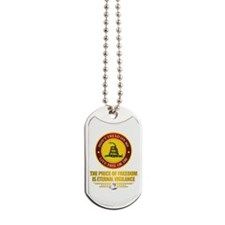(DTOM) The Price of Freedom Dog Tags