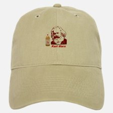 Red Bliss: The People's Beer Baseball Baseball Cap