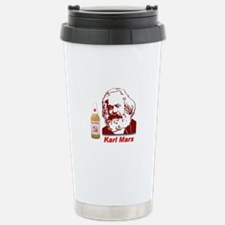 Red Bliss: The People's Travel Mug