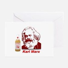 Red Bliss: The People's Greeting Cards (Pk of 20)