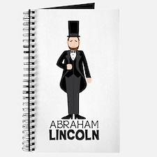 ABRAHAM LINCON Journal